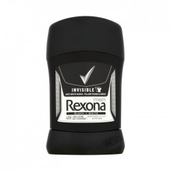 Rexona antiperspirant stick Invisible Black & White 40 ml
