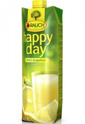 Happy Day Grapefruit 1 l