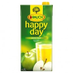 Happy Day Zelené Jablko 2 l