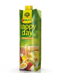 Happy Day Multivitamín 1 l