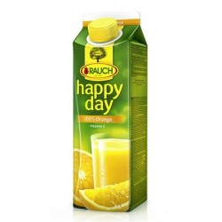 Happy Day Pomaranč 1 l