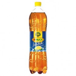 Rauch Ice Tea citrón 1,5 l