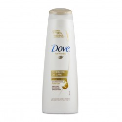 Dove Šampón nourishing oil care 250 ml