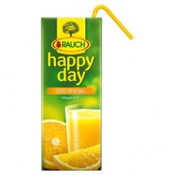 Happy Day Pomaranč 0,2 l