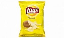 Chips Lays Max Solené 70g
