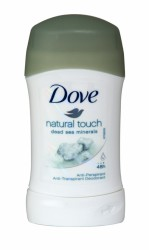 Dove deostick Natural Touch 40 ml